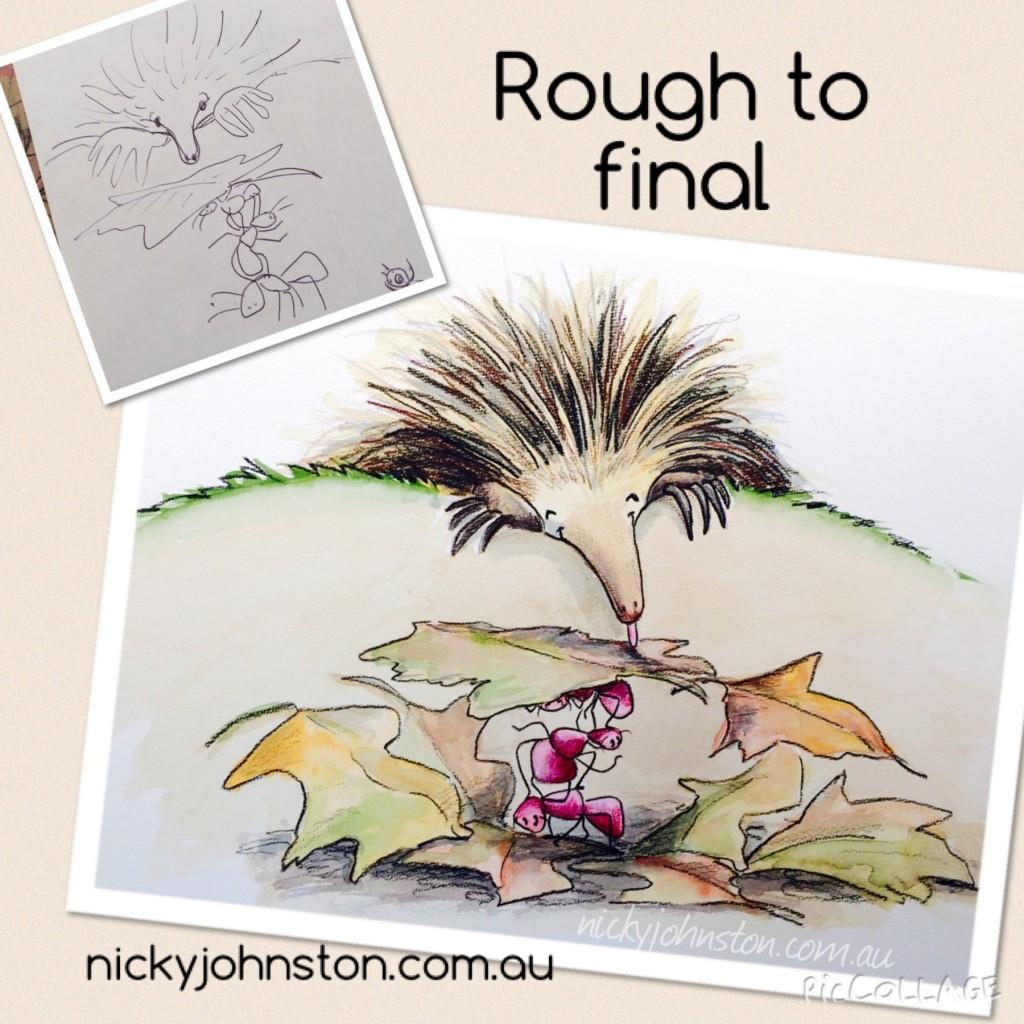sketches-to-illustration-nicky-johnston