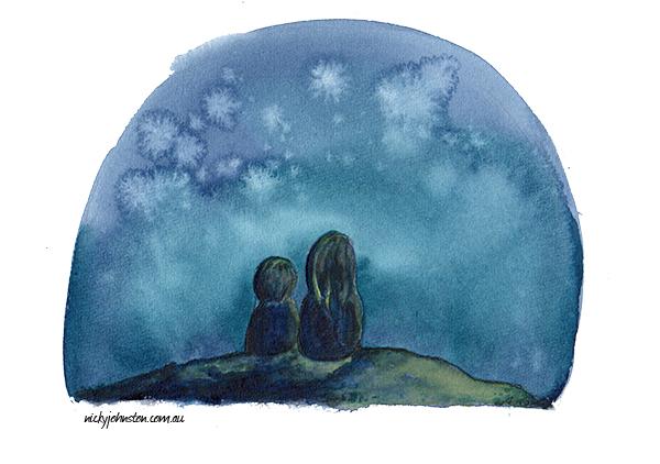 nicky-johnston-illustration-challenge-outdoors