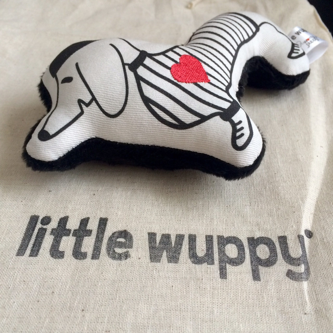 little wuppy® Giveaway