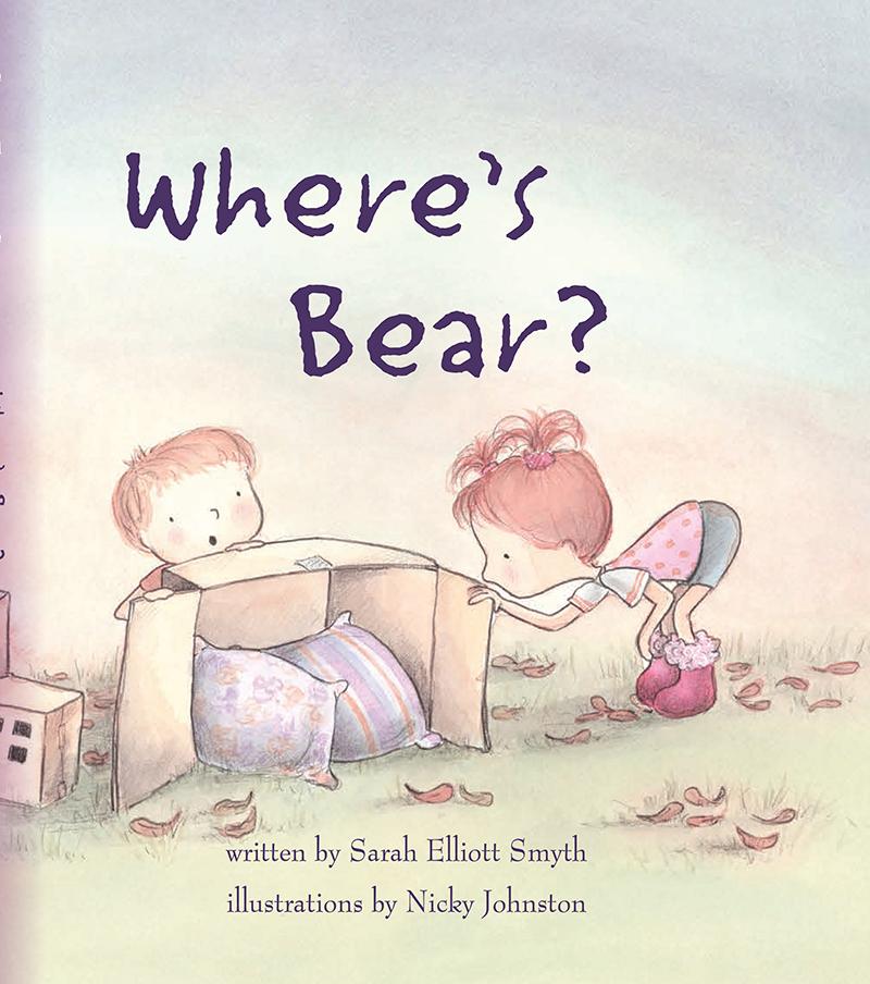 where's-bear
