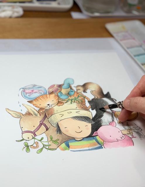 nicky-johnston-author-illustrator
